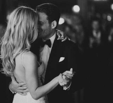 Медленный танец с любимым