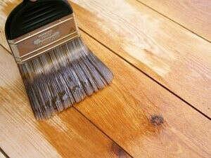 курсы окрашивания деревянных изделий