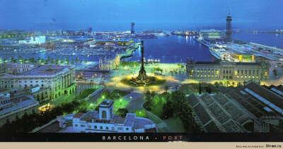 Хочу в Испанию