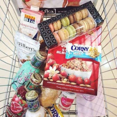 Купить море сладостей