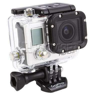 Экшен-камера GoPro