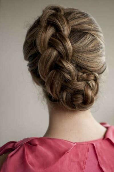 Плести косы