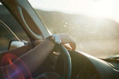 Получить водительские права)