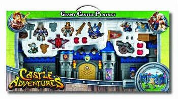 Большой замок