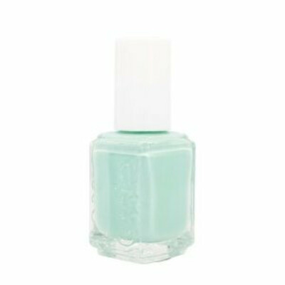 Essie New Winter 2009 Collection Mint Candy Apple 702