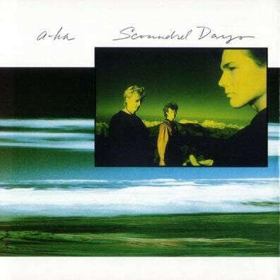 Scoundrel Days – A-Ha купить на виниловых пластинках, компакт-дисках CD   Винилотека