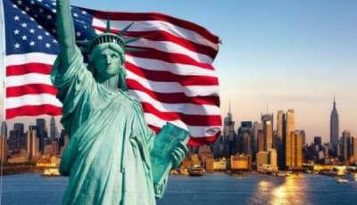 Поехать в Америку