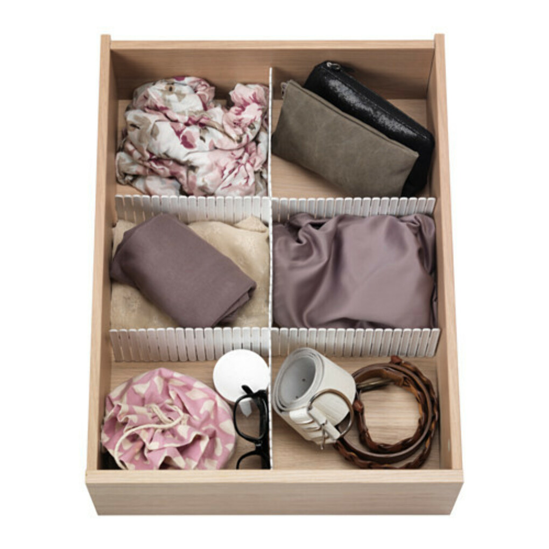 ХОФТА Разделитель для ящика - 74x14 см  - IKEA