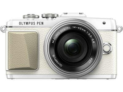 Olympus Pen E-PL7 Kit