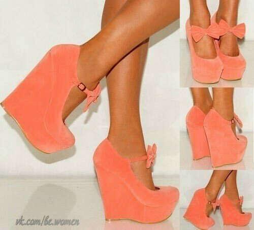 туфли как на фото