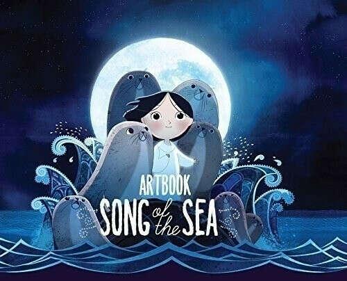 Заказать Song of the Sea Artbook | Grabr P2P Доставка