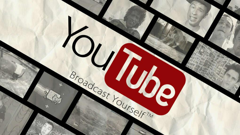 Начать вести свой канал на YouTube