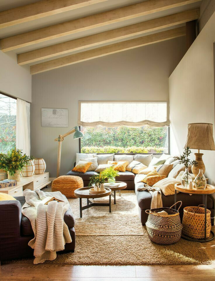 Своя просторная уютная квартирка