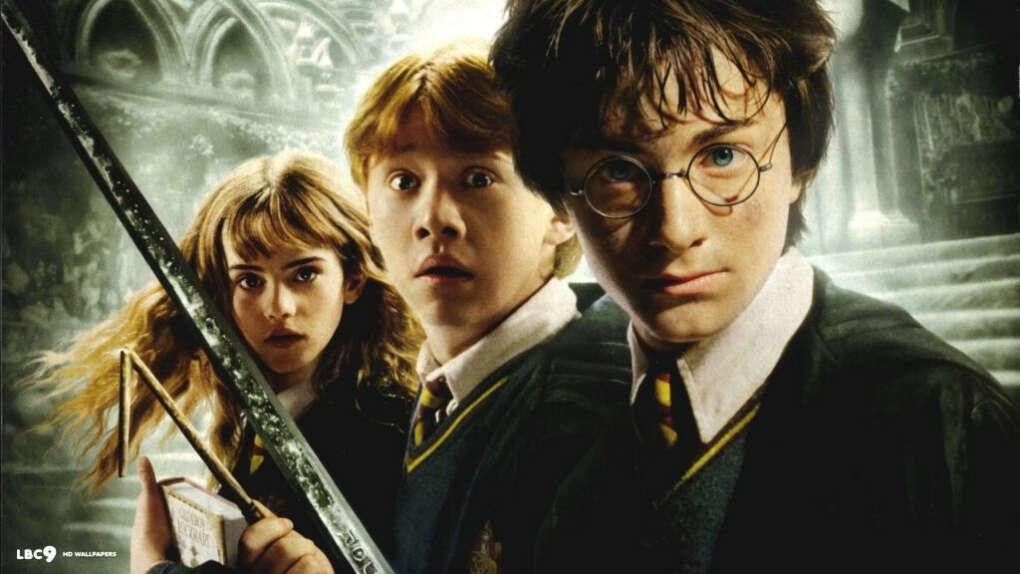 Музей Гарри Поттера в Англии