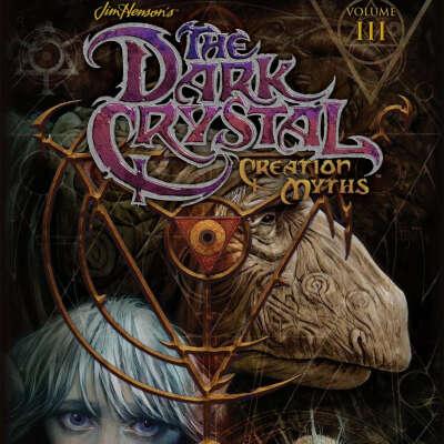 Jim Hensons The Dark Crystal Creation Myths