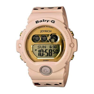 Часы женские Casio Baby-G BG-6900JR-4E