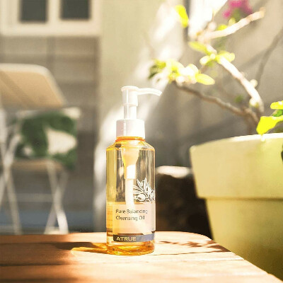 A-True Pure Balancing Cleansing Oil