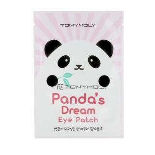 Маска от темных кругов вокруг глаз Tony Moly Panda's Dream Eye Patch