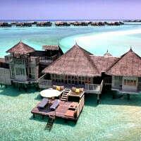 Отпуск на Мальдивах!