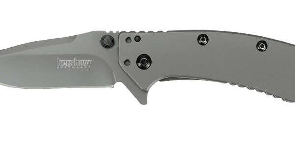 Нож Kershaw Cryo
