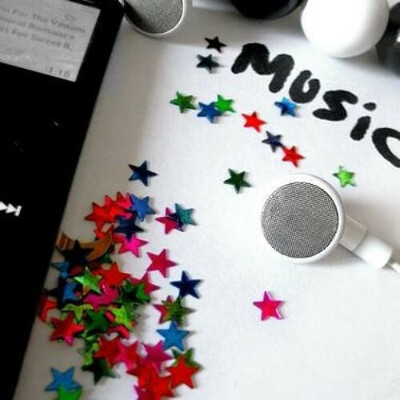 Только крутая музыка