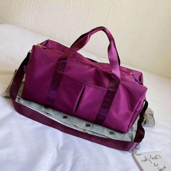 Спортивная дорожная сумка Activity Bag