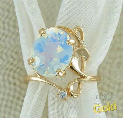 получить в подарок такое кольцо