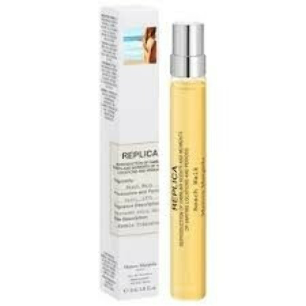 Духи - Maison Margiela Replica Beach Walk Eau De Toilette Travel Size