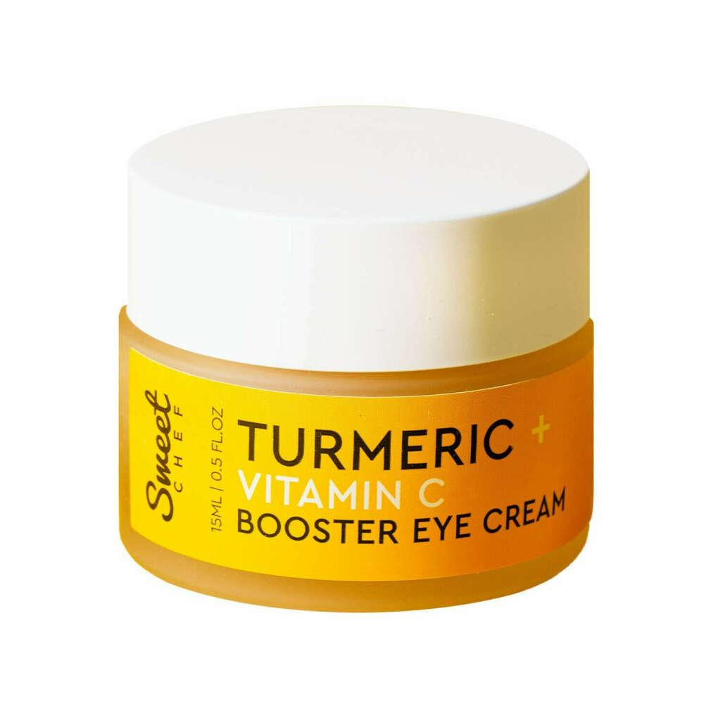 Sweet Chef Turmeric + Vitamin C Eye Cream