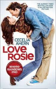 LOVE ROSIE. AHERN