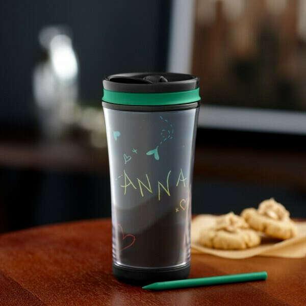 Тамблер Starbucks® С городом