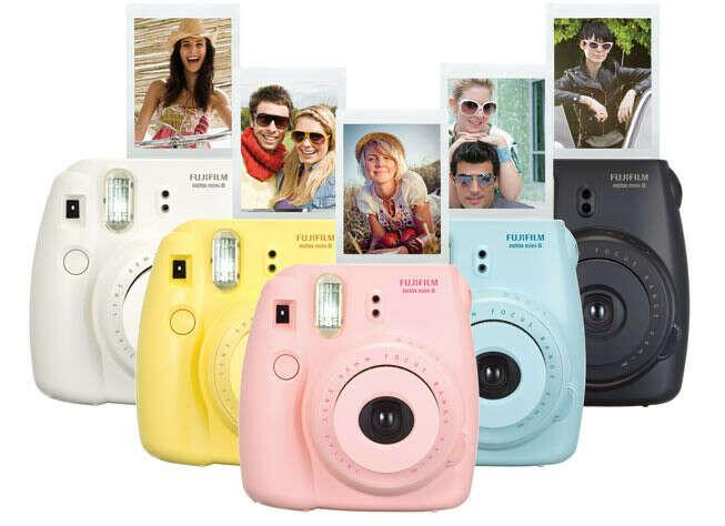 Fujifilm Instax 25 Mini