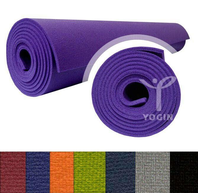 Коврик для йоги Rishikesh и сумка-чехол