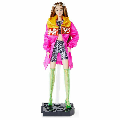 BMR Collection Doll