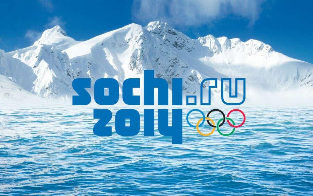 Победа России в зимней олимпиаде Сочи 2014