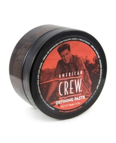 Паста для укладки American Crew Defining Paste