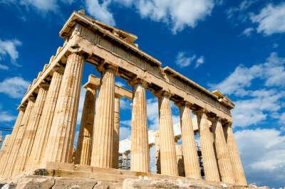 Большая энциклопедия по греческой мифологии