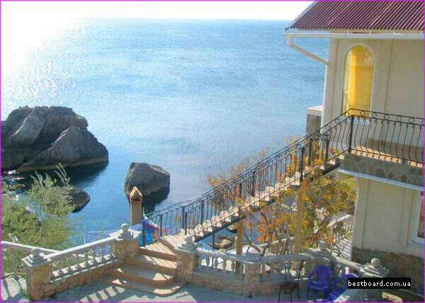 Хочу жить у моря!!!