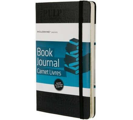 Moleskine Passion Book