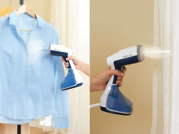 Отпариватель для одежды ручной
