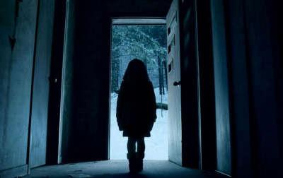 посмотреть фильм ужасов ночью