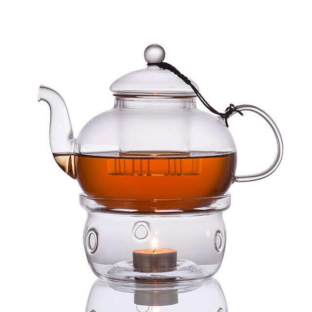 Заварочный Чайник с подставкой 800 мл