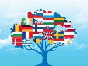 Знать 5 иностранных языков