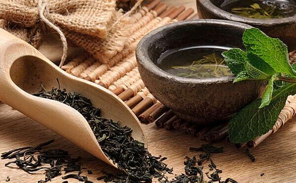 Качественную подборку китайского чая