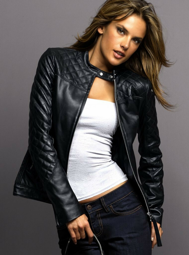 Хочу кожаную куртку