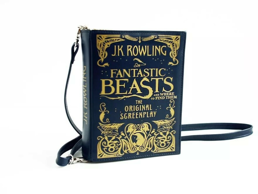 Хочу кожаную сумку в виде книги!!!
