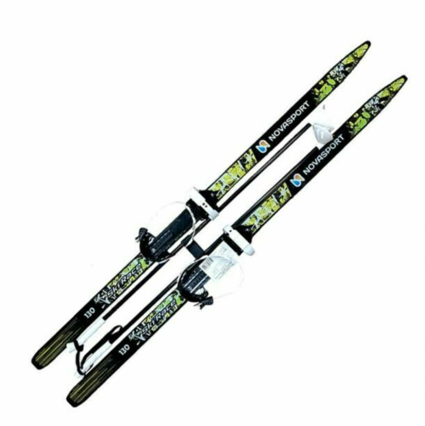 Лыжный комплект беговой