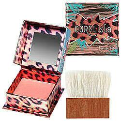 Sephora: Benefit Cosmetics : CORALista : blush-face-makeup
