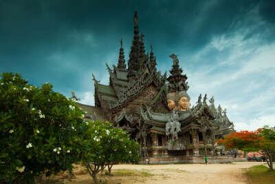 Побывать в Тайланде