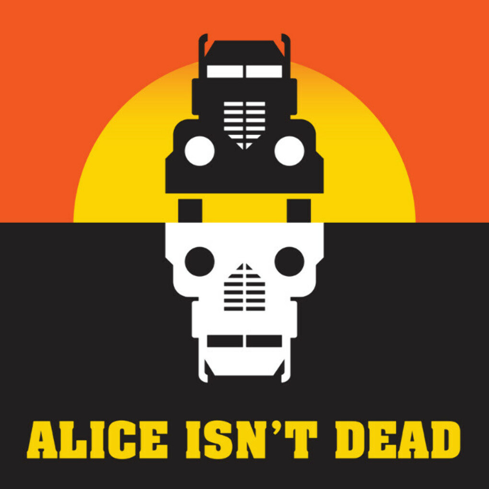 Alice Isn't Dead — NIGHT VALE PRESENTS
